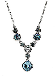 Givenchy Aqua Y Necklace