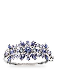 Givenchy Silver-Tone Drama Bracelet