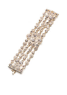 Givenchy Gold-Tone Chain Bracelet