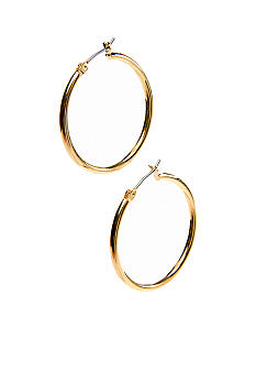 Lauren Ralph Lauren Medium Thin Hoop