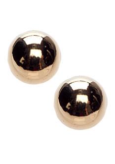 Lauren Ralph Lauren Ball Stud Earring