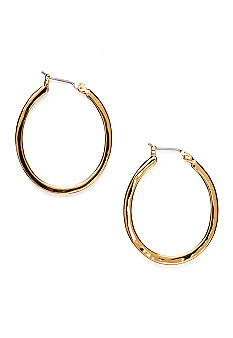Lauren Ralph Lauren Click-it Hoop