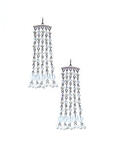 Lauren Ralph Lauren Linear Shower Curtain Earrings
