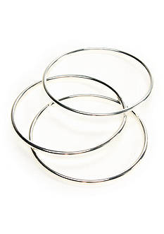 Lauren Ralph Lauren Three Set Of Bangles