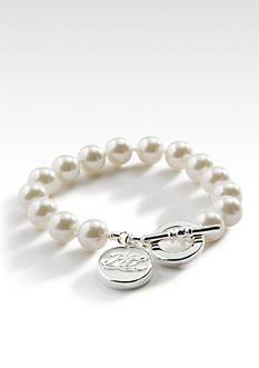 Lauren Ralph Lauren 10-mm. Pearl Bracelet