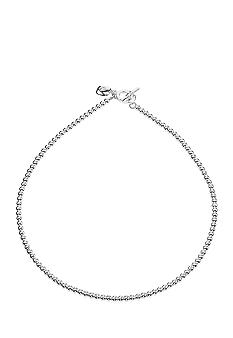 Lauren Ralph Lauren 4mm Beaded Necklace