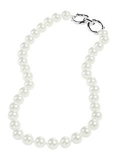 Lauren Ralph Lauren 10-mm.Pearl Necklace