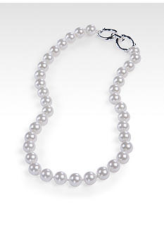 Lauren Ralph Lauren 10mm Pearl Necklace