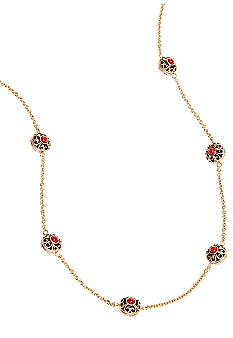 Lauren Ralph Lauren Illusion Necklace