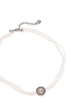 Lauren Ralph Lauren Seed Pearl Necklace