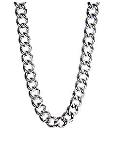 Lauren Ralph Lauren Curb Chain Necklace