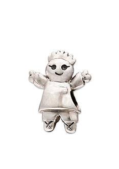 Belk Silverworks Sterling Silver Boy Originality Bead