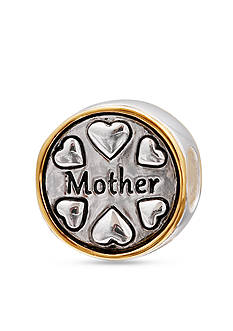 Belk Silverworks Sterling Silver Mother A Special Love Originality Bead