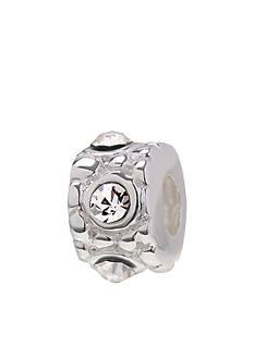 Belk Silverworks Crystal Originality Bead