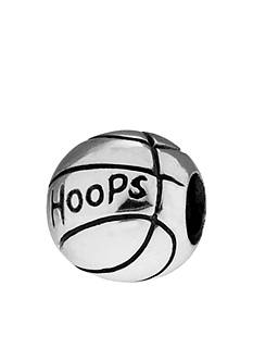 Belk Silverworks Basketball Originality Bead