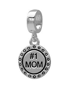 Belk Silverworks Drop #1 Mom Originality Bead