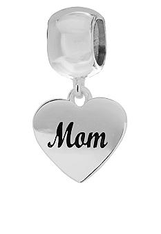 Heart Mom Dangling Originality Charm