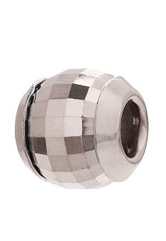Belk Silverworks Disco Bead Spacer Originality Bead