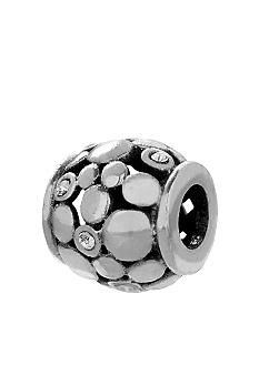 Belk Silverworks Polished Dot Originality Bead