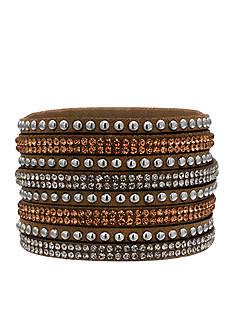 Womens Wrap Bracelets