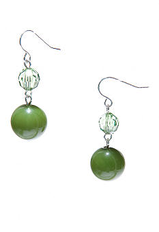 Kim Rogers Second Shello Collection Earrings