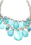 Kim Rogers® Beach Party Collection Necklace
