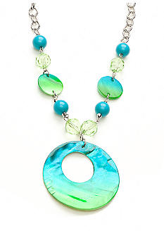 Kim Rogers Beach Party Collection Necklace