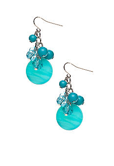 Kim Rogers Beach Party Collection Earrings