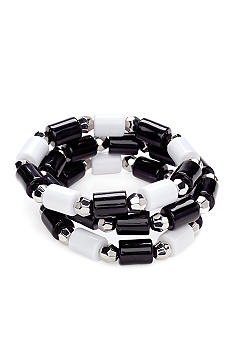 Kim Rogers Opposites Attract Collection Bracelet