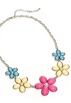Kim Rogers Spring Blossom Collection Necklace