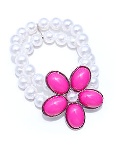 Kim Rogers Spring Blossom Collection Bracelet