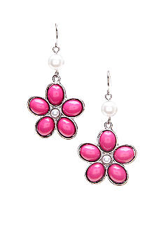 Kim Rogers Spring Blossom Collection Earrings