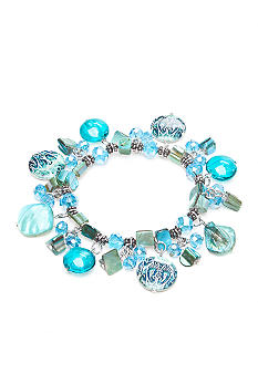 Kim Rogers Ikat Collection Bracelet