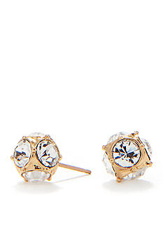 kate spade new york Lady Marmalade Stud Earrings