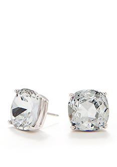 kate spade new york Square Stud Earring