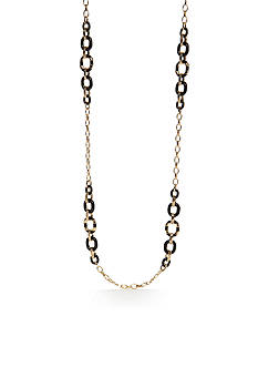 kate spade new york Link Scatter Necklace