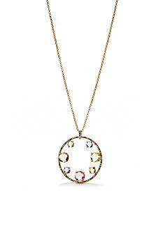 kate spade new york Multicolored Necklace