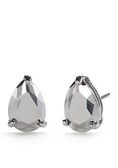 kate spade new york Teardrop Stud Earrings