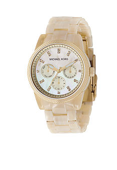 Michael Kors Ladies' Multifunction Bracelet Watch