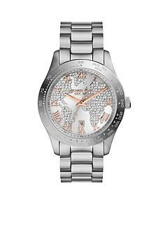Michael Kors Stainless Steel Layton Watch