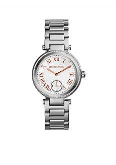 Michael Kors Stainless Steel Mini Skylar Watch