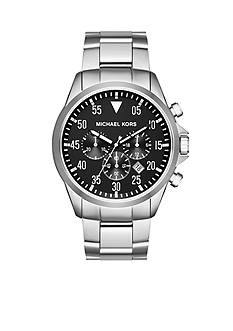 Michael Kors Men's Stainless Steel Gage Watch