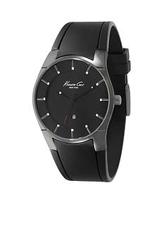 Kenneth Cole Slim Strap Watch