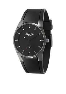 Kenneth Cole Slim Strap Watch