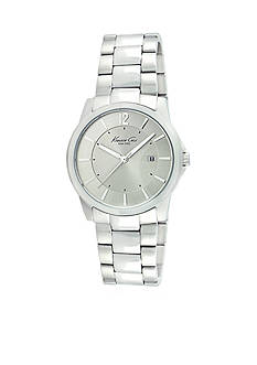 Kenneth Cole Round Dial Watch