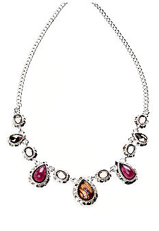 Via Neroli Frontal Necklace