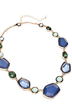 Via Neroli Collar Necklace