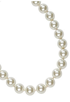 Kim Rogers 14mm Pearl Necklace