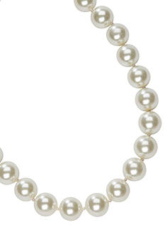 Kim Rogers 14-mm. Pearl Necklace