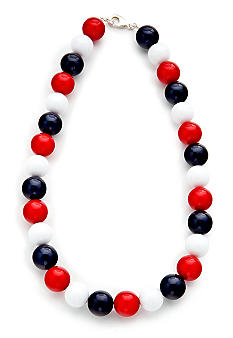 Kim Rogers Strand Necklace